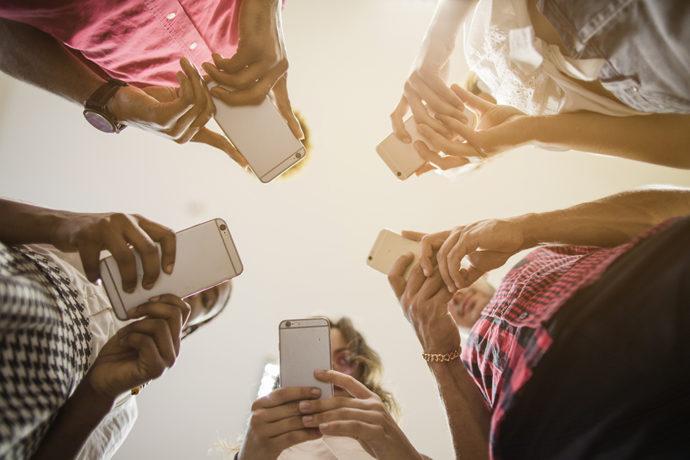 IV Informe sobre els usuaris de xarxes socials a l'Estat espanyol