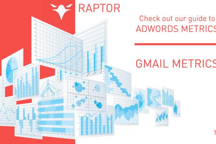 Gmail Metrics proporciona analítiques i estadístiques d'ús
