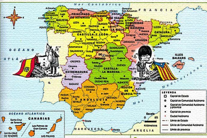 Estat dels mitjans de comunicació a Espanya