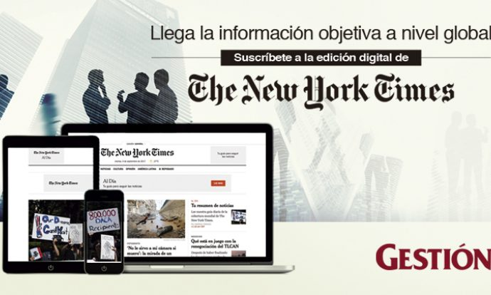 L'exitosa aposta del New York Times per les subscripcions digitals