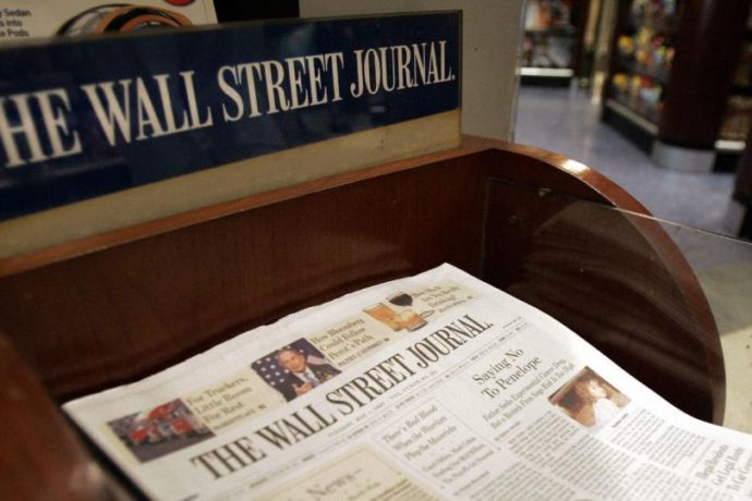 The Wall Street Journal capta subscriptors a través de Groupon (i no és l'únic)